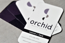 Orchid Music Design