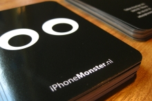 iPhoneMonster