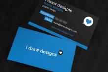 I Draw Designs