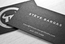 Steve Bargas