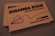 Sussana Ryan
