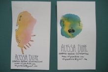 Alyssa Duhe