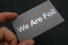 We Are Foil