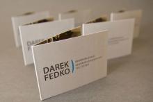 Darek Fedko