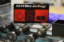 A&W Disc Jockeys