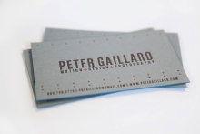 Peter Gaillard