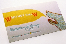 Whitney Shaw