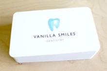 Vanilla Smiles