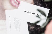 Haute Vintage