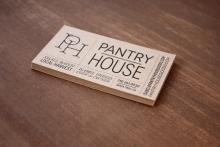 Pantry House