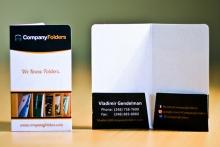 folder-business-card-design