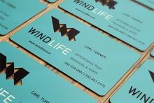 wind-life-business-card-design