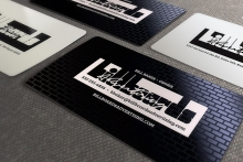 ba-business-card-design