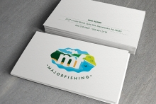 fishing-business-card-design