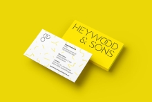 Heywood&Sons