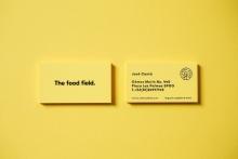 The Food Field