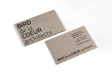 Bird de la Coeur Architects