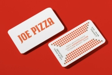 Joe Pizza